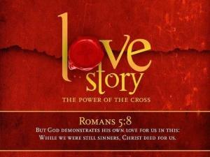 love+story